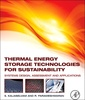 Couverture de l'ouvrage Thermal Energy Storage Technologies for Sustainability