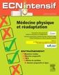 Couverture de l'ouvrage Médecine physique et réadaptation