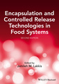 Couverture de l'ouvrage Encapsulation and Controlled Release Technologies in Food Systems