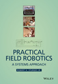 Couverture de l'ouvrage Practical Field Robotics