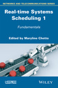 Couverture de l'ouvrage Real-time Systems Scheduling