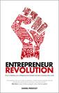 Couverture de l'ouvrage Entrepreneur Revolution
