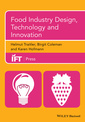 Couverture de l'ouvrage Food Industry Design, Technology and Innovation