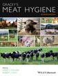 Couverture de l'ouvrage Gracey′s Meat Hygiene