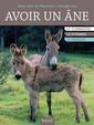 Couverture de l'ouvrage Avoir un âne