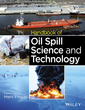 Couverture de l'ouvrage Handbook of Oil Spill Science and Technology