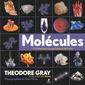 Couverture de l'ouvrage Molécules