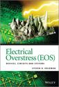 Couverture de l'ouvrage Electrical Overstress (EOS)