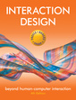 Couverture de l'ouvrage Interaction Design
