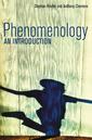 Couverture de l'ouvrage Phenomenology