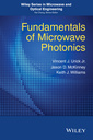 Couverture de l'ouvrage Wideband Microwave Photonics for RF Systems