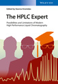 Couverture de l'ouvrage The HPLC Expert