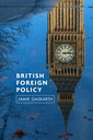 Couverture de l'ouvrage British Foreign Policy