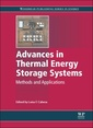 Couverture de l'ouvrage Advances in Thermal Energy Storage Systems