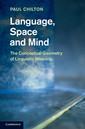 Couverture de l'ouvrage Language, Space and Mind