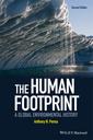 Couverture de l'ouvrage The Human Footprint