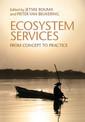 Couverture de l'ouvrage Ecosystem Services