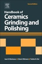 Couverture de l'ouvrage Handbook of Ceramics Grinding and Polishing