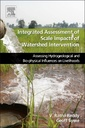 Couverture de l'ouvrage Integrated Assessment of Scale Impacts of Watershed Intervention