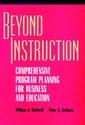 Couverture de l'ouvrage Beyond Instruction