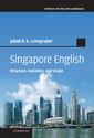 Couverture de l'ouvrage Singapore English