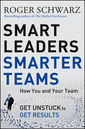 Couverture de l'ouvrage Smart Leaders, Smarter Teams