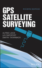Couverture de l'ouvrage GPS Satellite Surveying