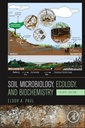 Couverture de l'ouvrage Soil Microbiology, Ecology and Biochemistry (4th Ed.)