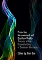Couverture de l'ouvrage Protective Measurement and Quantum Reality