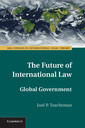 Couverture de l'ouvrage The Future of International Law