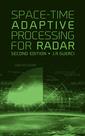 Couverture de l'ouvrage Space-Time Adaptive Processing for Radar