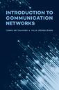 Couverture de l'ouvrage Introduction to Communication Networks