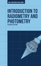 Couverture de l'ouvrage Introduction to Radiometry and Photometry
