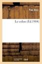 Couverture de l'ouvrage Le colon