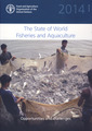 Couverture de l'ouvrage The state of the world fisheries and aquaculture 2014
