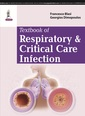Couverture de l'ouvrage Textbook of Respiratory & Critical Care Infection