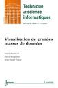 Couverture de l'ouvrage Technique et science informatiques RSTI série TSI Volume 33 N° 5-6/Juin-Août 2014