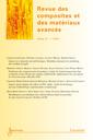 Couverture de l'ouvrage Revue des composites et des matériaux avancés Volume 24 N° 3/Juillet-Septembre 2014