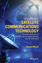 Couverture de l'ouvrage Innovations in Satellite Communication and Satellite Technology