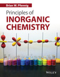 Couverture de l'ouvrage Principles of Inorganic Chemistry