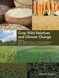 Couverture de l'ouvrage Crop Wild Relatives and Climate Change