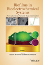 Couverture de l'ouvrage Biofilms in Bioelectrochemical Systems