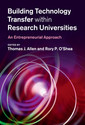 Couverture de l'ouvrage Building Technology Transfer within Research Universities