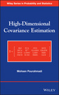 Couverture de l'ouvrage High-Dimensional Covariance Estimation