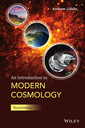 Couverture de l'ouvrage An Introduction to Modern Cosmology