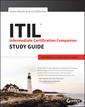 Couverture de l'ouvrage ITIL Intermediate Lifecycle Companion Guide