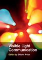 Couverture de l'ouvrage Visible Light Communication