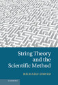 Couverture de l'ouvrage String Theory and the Scientific Method