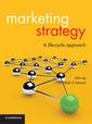Couverture de l'ouvrage Marketing Strategy Pack