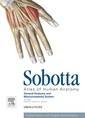 Couverture de l'ouvrage Sobotta Atlas of Human Anatomy, Vol.1, 15th ed., English